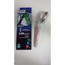 Ducha Super Led Chuveirinho Sensor Temperatura Cromoterapia