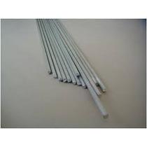 Tubo Cano De Aluminio Para Refrigeração Medidas 1/4 Por 62cm