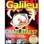 Revista Galileu Ano 13 - N 153 - Abril/2004
