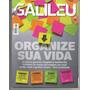 Revista Galileu Nº 2431 - Outubro De 2011.