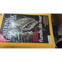 Coleção Revistas National Geographic