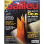 Revista Galileu Ano 11 Numero 121 - Agos De 2001