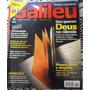 Revista Galileu Agosto 2001- Número 121