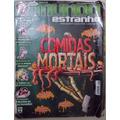 Revista Mundo Estranho- Número 89- Julho 2009