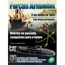 Forças Armadas Em Revista - Submarino Nuclear - Nº 20 2010