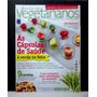 Revista Vegetarianos N°77 Março De 2013