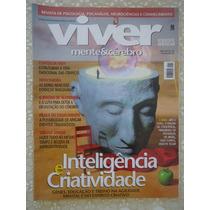 Mente E Cérebro #142 Ano 2004 Inteligência E Criatividade