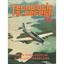 Revista Tenologia & Defesa Nr 22