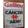 Galileu - Câncer.aids?/cabala/apocalipse/richard Stallman