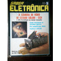 Revista Saber Eletrônica 197 1989 - Camera Ccd