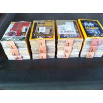 National Geographic Coleção Completa Preço De Cada Exemplar!