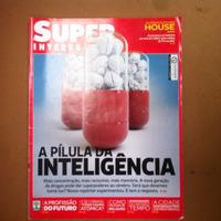 Revista Superinteressante - A Pilula Da Inteligencia