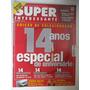 Superinteressante Nº 168 Set/01 14 Anos Especial