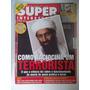 Superinteressante Nº 169 Out/01 Como Raciocia Uma Terrorista