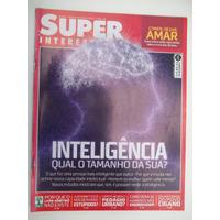 Superinteressante Nº 256 Set/08 Inteligência
