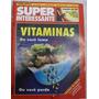 Revista Super-interessante De Março De 1995 - Excelente!