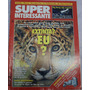 Revista Super-interessante De Dezembro De 1994 - Excelente!