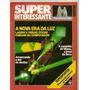 Super Interessante Ed.25 - A Nova Era Da Luz