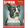 Super Interessante 289 - Animais - Gibiteria Bonellihq Cx347