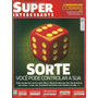 Super Interessante 307 - Abril - Gibiteria Bonellihq Cx 219