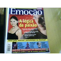 Revista Super Interessante Emoção E Inteligência Nº2 Out99