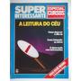 Superinteressante Especial Cursos Jul/89 A Leitura Do Céu