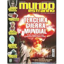 Mundo Estranho 80 - Gibiteria Bonellihq Cx 75a