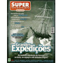 Super Interessante #201-a - Grandes Expedições - Bonellihq