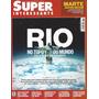 Revista Superinteressante # 344 Rio! = Marco 2015 Lacrada!