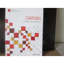 Darwin. A Origem Das Especies.cole. Livros Que Mudaram O Mun
