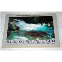 Bacia Do Rio Piracicaba Estabelecimento De Metas Am Livro