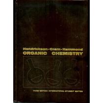 Livro Organic Chemistry Química Organica