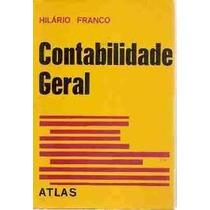 Contabilidade Geral - Hilário Franco - 21ª Edição
