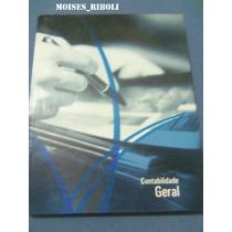 Livro Contabilidade Geral João Edson Da Silva H
