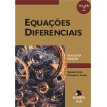 Equacoes Diferenciais - Volume 2
