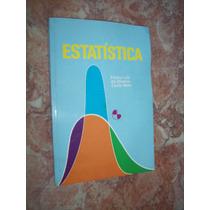 Estatística, Pedro Luiz De Oliveira Costa Neto