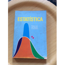 Estatistica Pedro Luiz De Oliveira Costa Neto