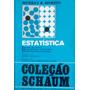 Estatística - Coleção Schaum - Murray R. Spiegel