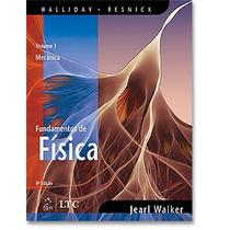 Halliday- 8º Edi- Volume 1,2,3 E 4 + Solucionário