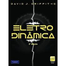 Livro Griffiths - Introdução A Eletrodinâmica - 3ª Ed