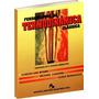 Livro Novo Fundamentos Da Termodinâmica Clássica