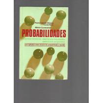 Probalidades - Pedro Luiz De Oliveira Costa Neto