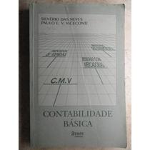 Contabilidade Básica - Silvériodas Neves - Paulo E. V.