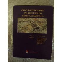Cálculo Financeiro Das Tesourarias - Jos
