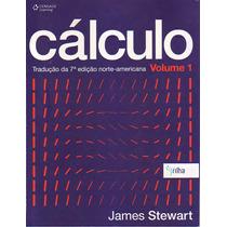 Livro Calculo Volume 1 & 2 Ed 7 James Stewart Pdf Colorido