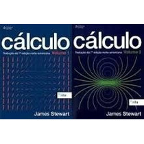 Cálculo Vol. 1 2 James Stewart 7ed+solucionario V2 Original