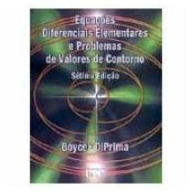 Equações Diferenciais - Boyce & Diprima - 7ªed + Resolução