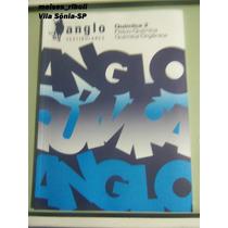 Anglo Vestibulares Química 2 Ed. 2010 *