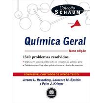 Química Geral - Coleção Schaum - 2012