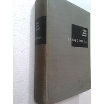 Livro Bioquimica - Gilberto Guimarães Villela